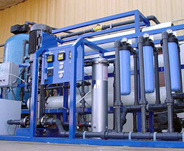 Industrial reverse osmosis plant | Industrial ro plant manufacturers & suppliers