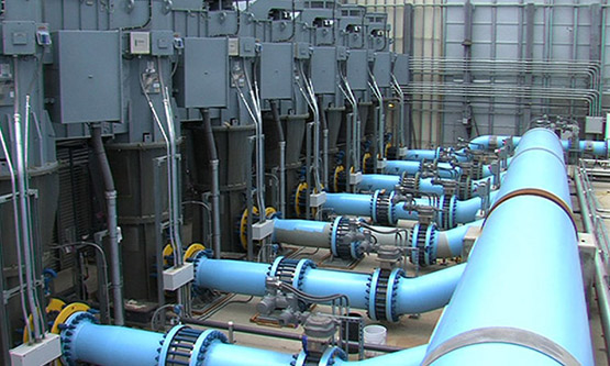 Desalination Plant In India